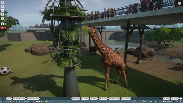 Planet Zoo Keepers Not Refilling Food Fix planet-zoo-600x338.j