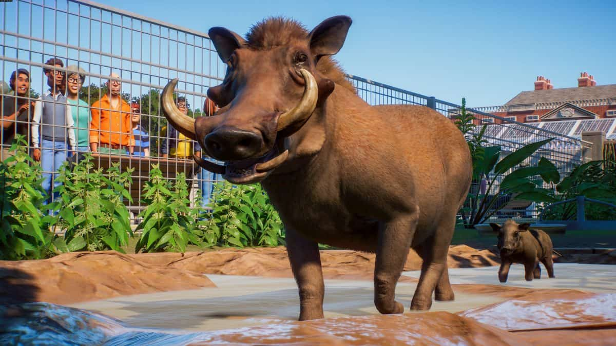 Planet Zoo Franchise Mode Guide