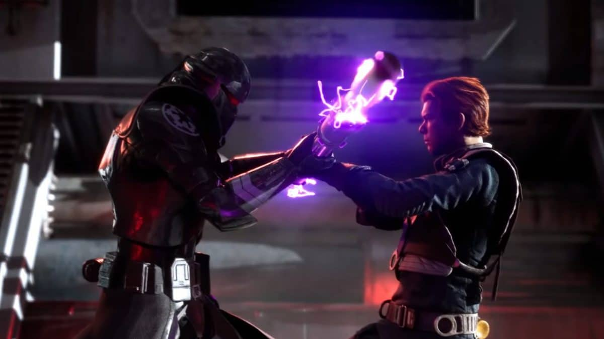 Star Wars Jedi Fallen Order Purge Troopers Combat Guide