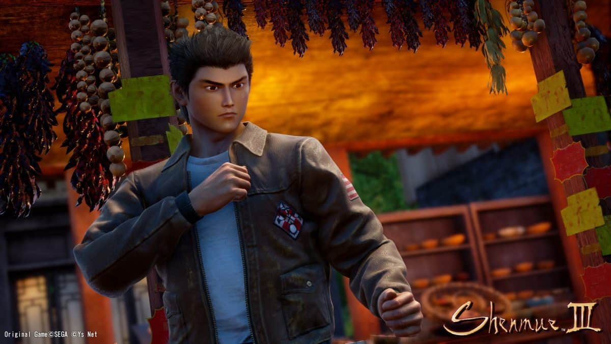 Shenmue 3 Food Locations, How to Restore Health Guide