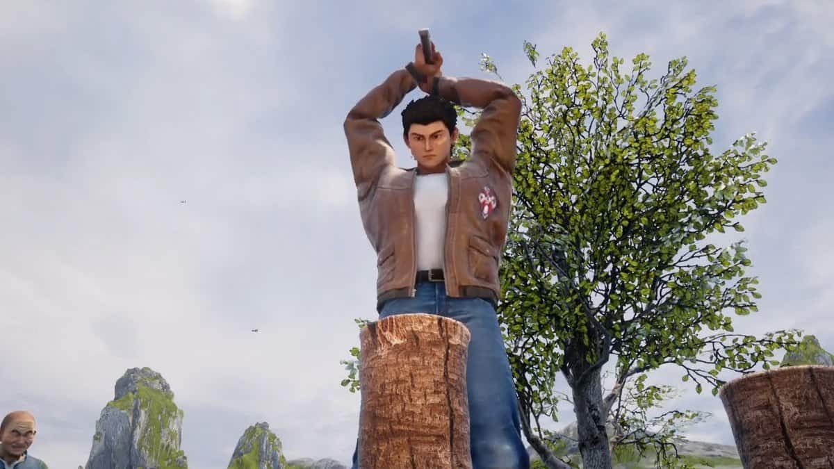 How to Make Money Fast in Shenmue 3