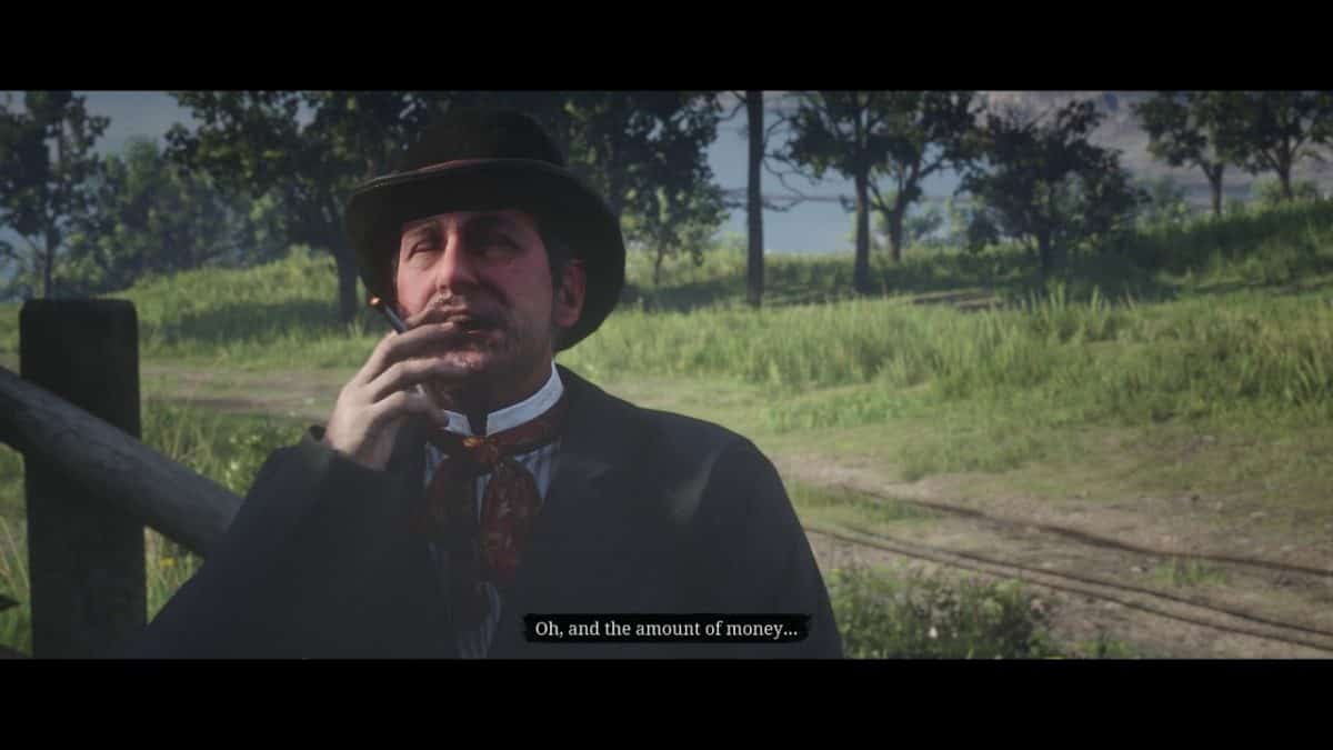 Red Dead Redemption 2 Cigarette Cards Locations 'Smoking and Other Hobbies' Guide