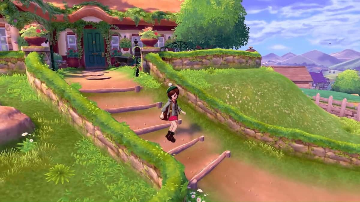 Pokemon Sword and Shield Sneasel Locations, How to Catch and Evolve