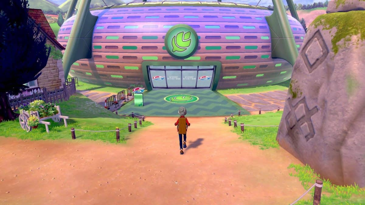 Pokemon Sword and Shield Base Stats, Battle Stats and Natures