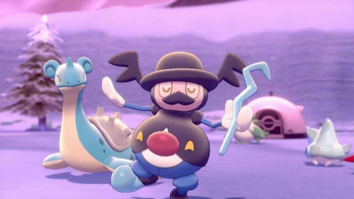 How to Catch Shiny Pokemon Easily in Pokemon Sword and Shield