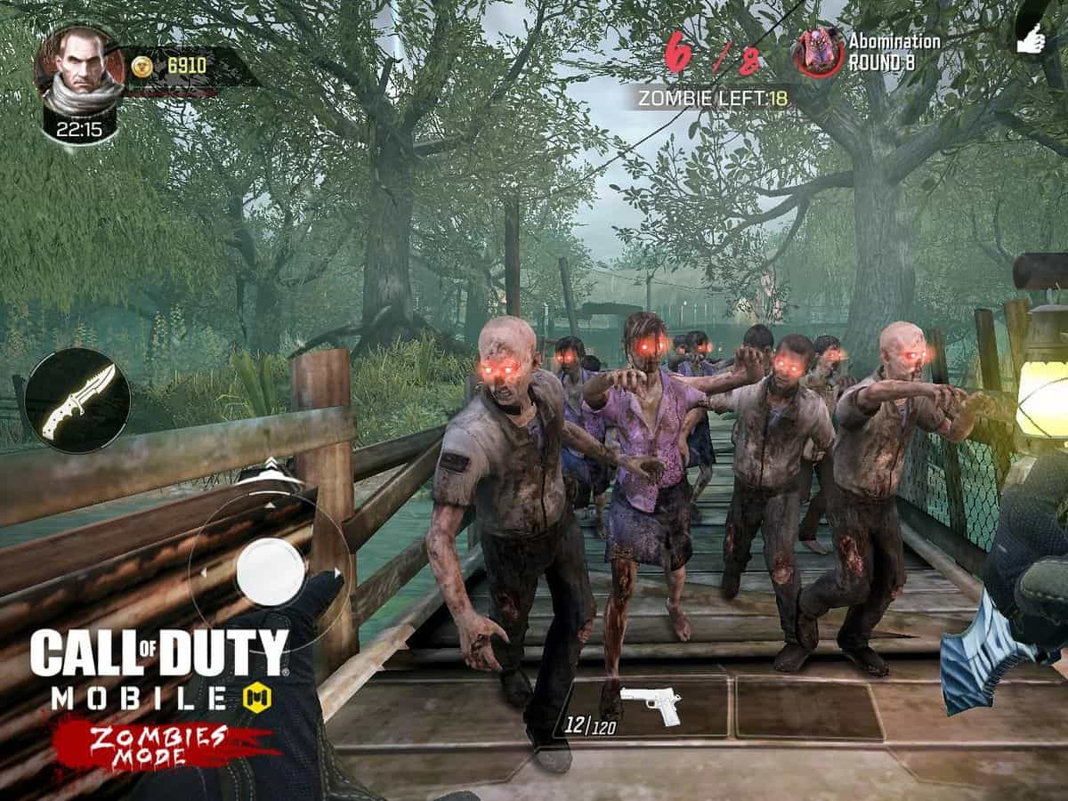 Call of Duty Mobile Zombies High-round Strategy Guide