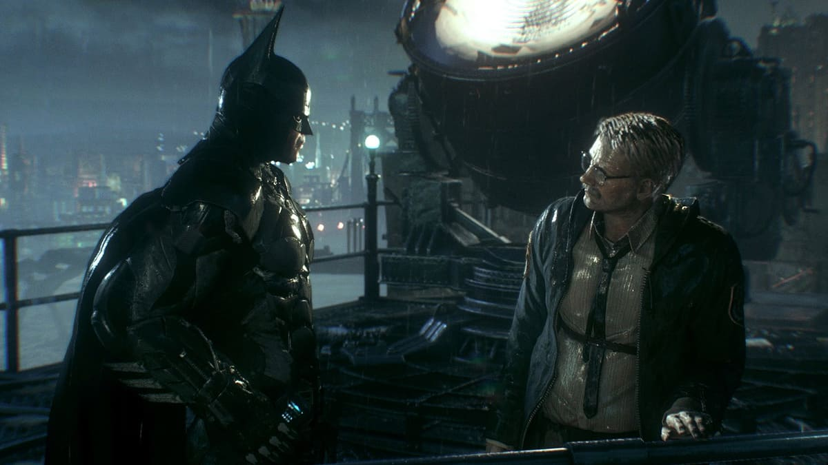 Batman: Arkham Legacy Looks To Be Current-Gen Only