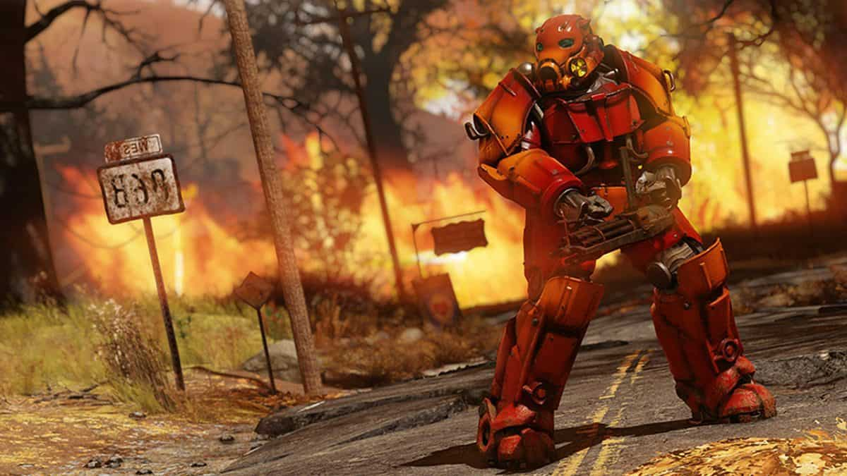 Rumor: Fallout 76 Wastelanders DLC In Testing Now, Adds Various New Changes