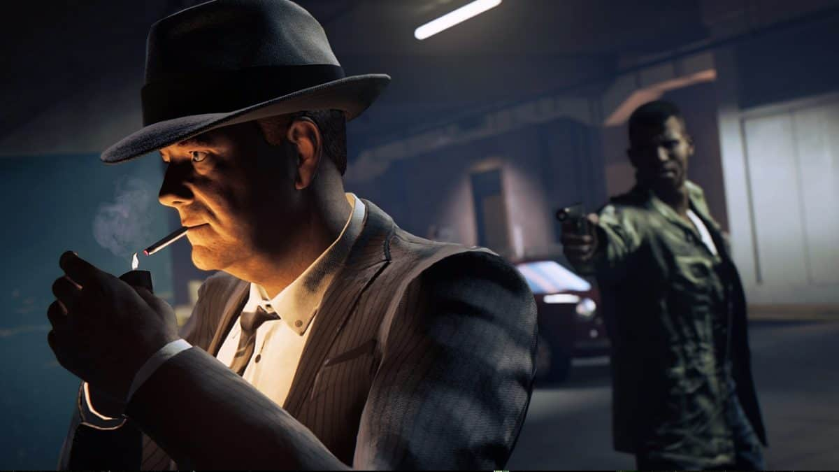 This Unofficial Mafia 2 Remaster is Worth a Shot
