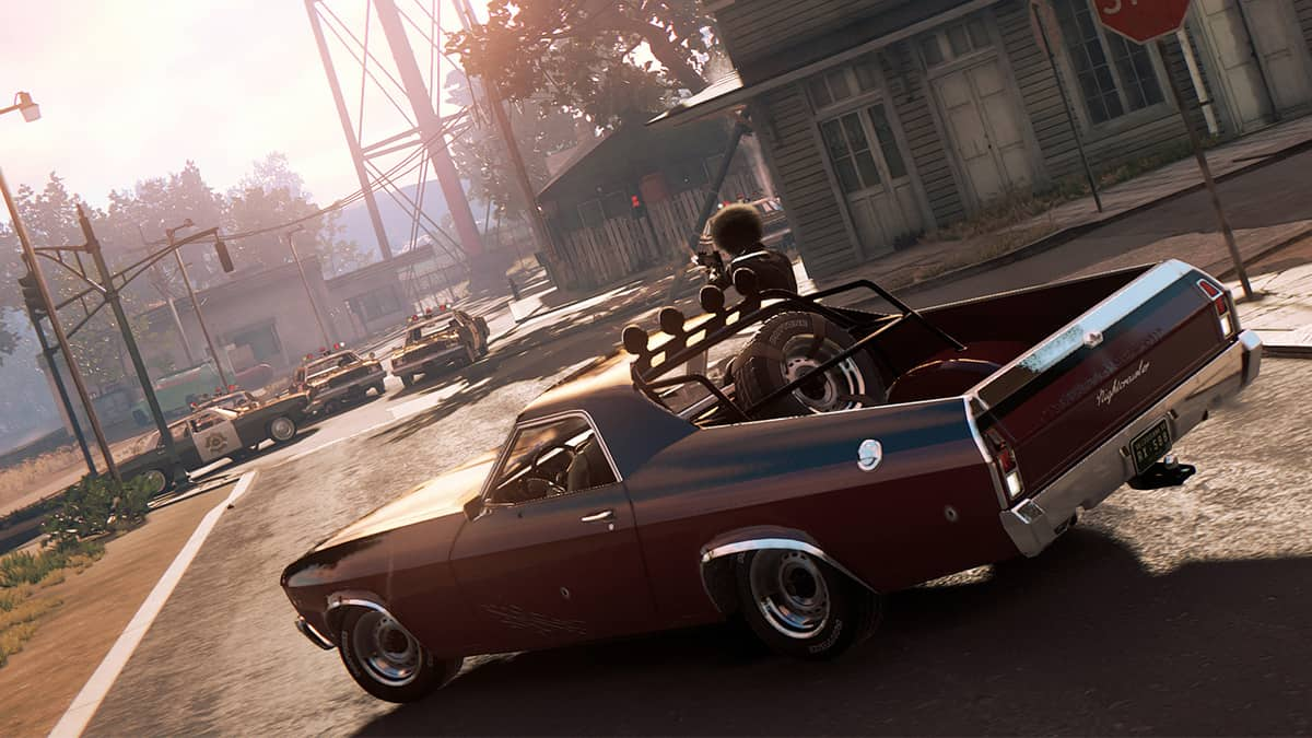 Mafia 4 Leak Notes Heavy Character And Vehicle Customizations