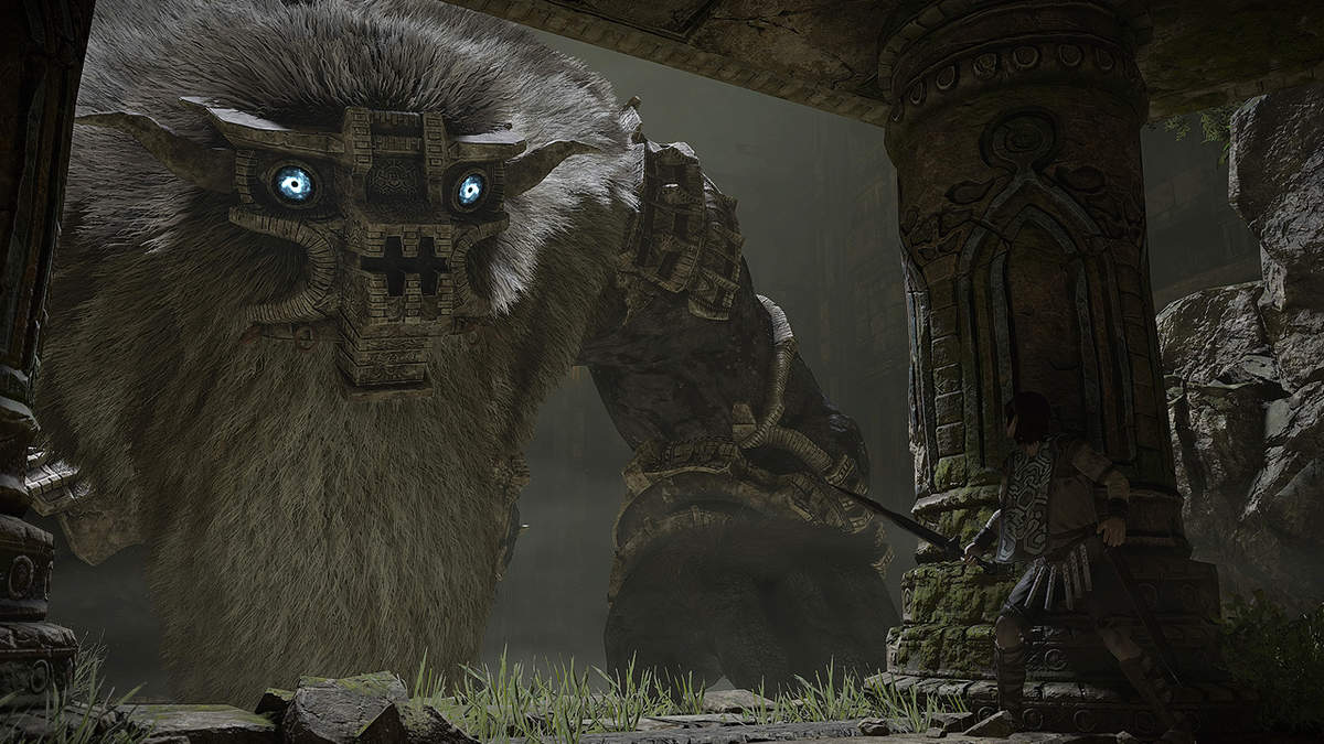 Shadow Of The Colossus Remake Was Much-Needed: Bluepoint