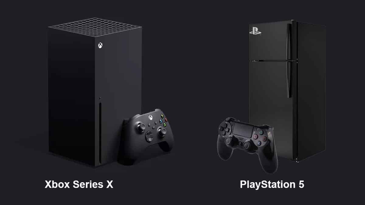 Xbox Series X Design Specs Games Memes Release Price And