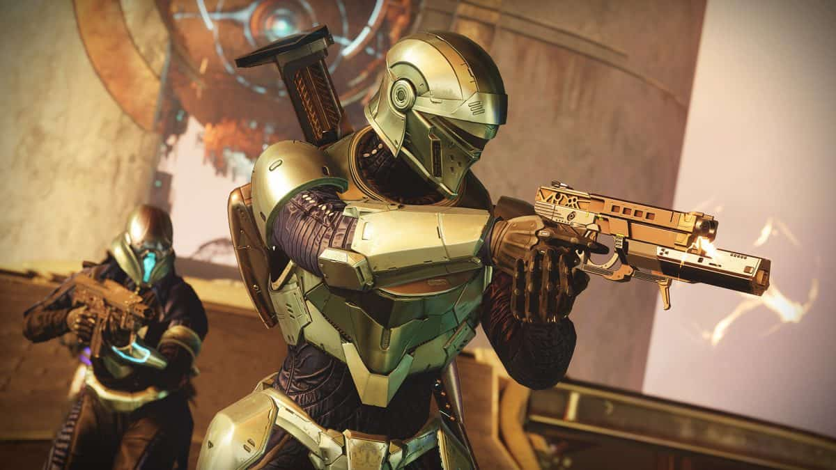 Destiny 2 Charged With Light Mods Guide