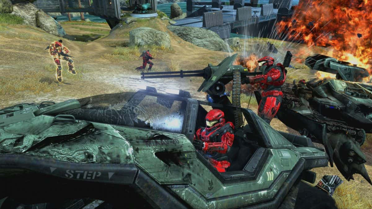How to Download Custom Maps in Halo Reach MCC