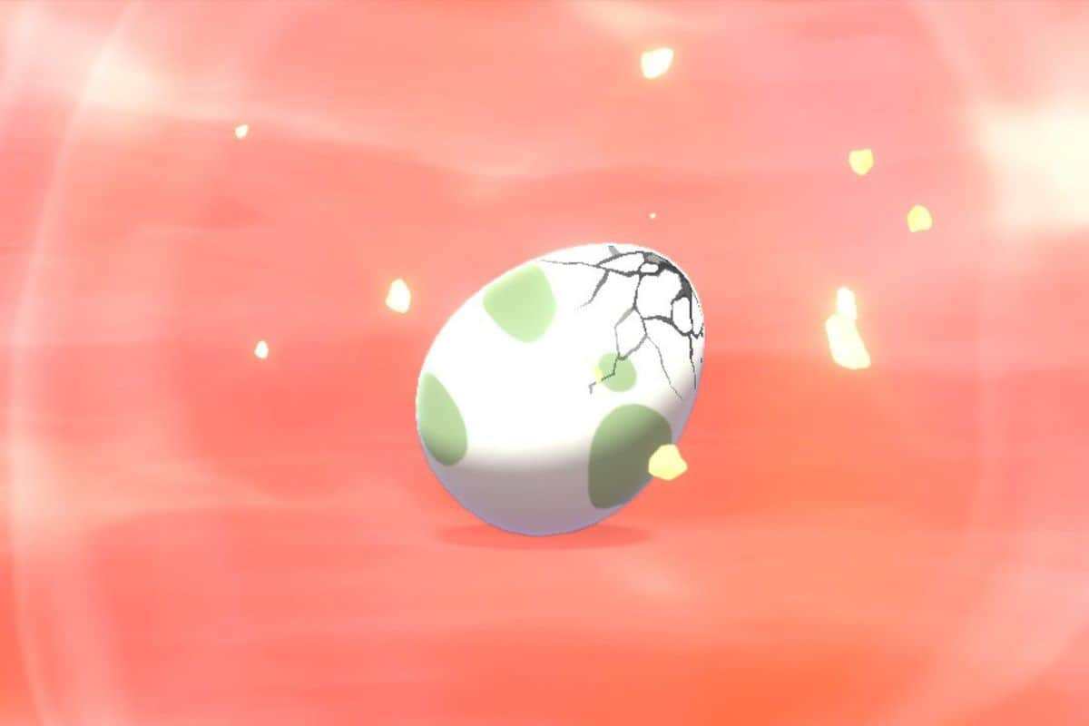 How to Transfer Egg Moves in Pokemon Sword and Shield