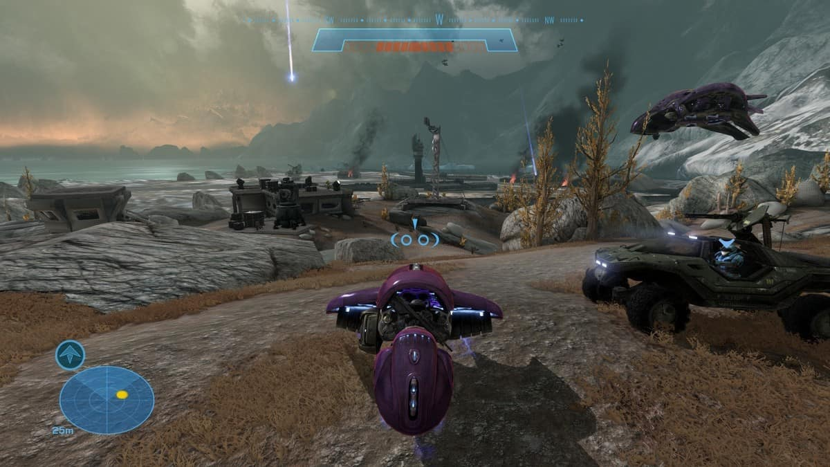 How to Turn Off Anti-Cheat in Halo Reach