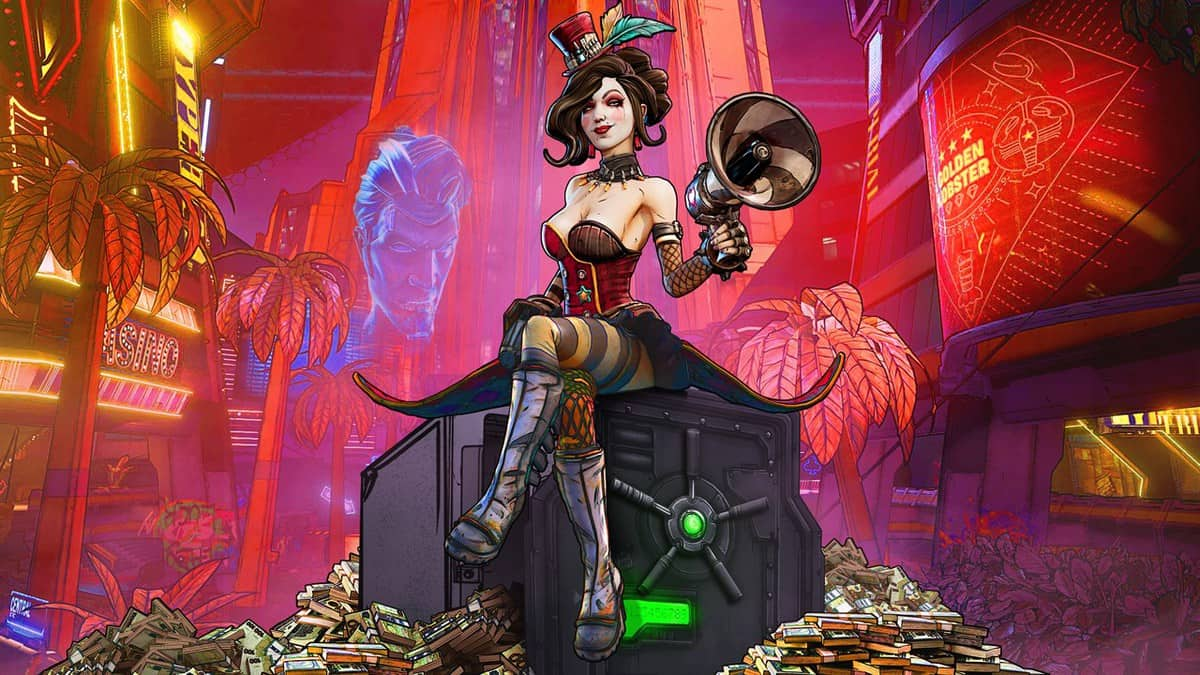 How to Start Moxxi's Heist of the Handsome Jackpot in Borderlands 3