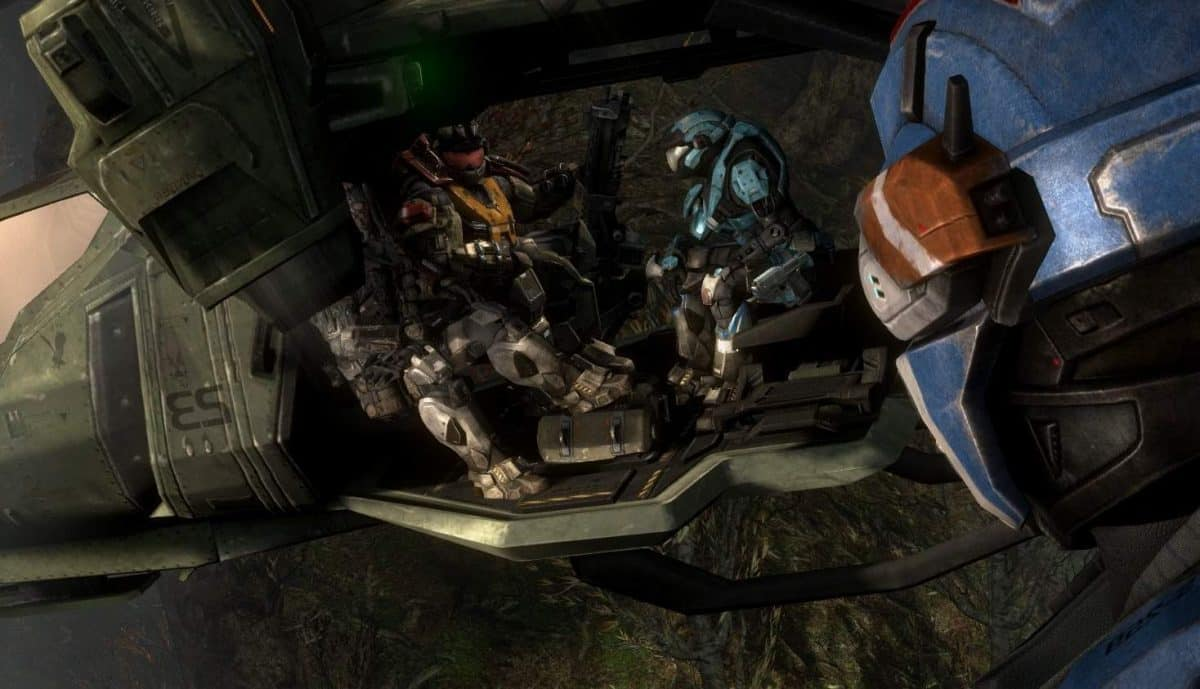 Halo Reach Legendary Difficulty Tips