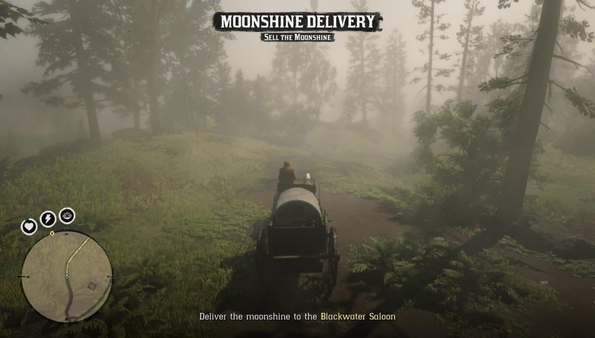 How to Start The Moonshiner Business in Red Dead Online
