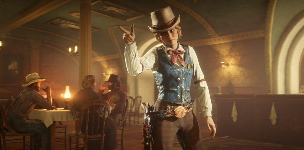 Red Dead Online Moonshine Shack Upgrades Guide