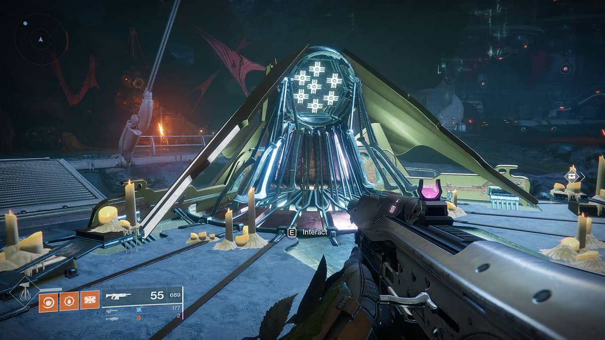 Destiny 2 Season of Dawn Obelisks