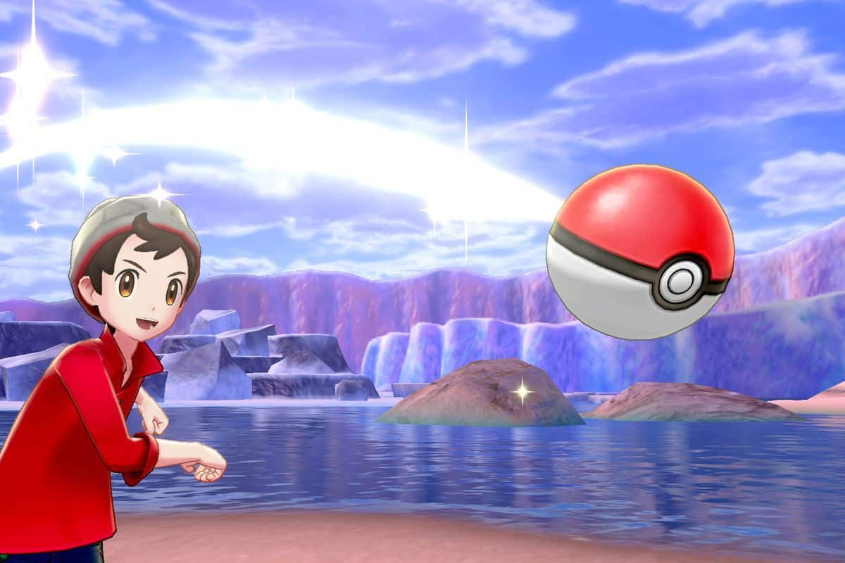 Pokemon Sword and Shield Pokeballs Guide
