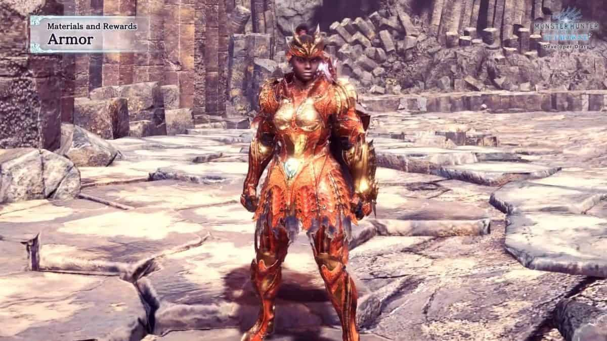 Monster Hunter World Transforming Armor Guide | SegmentNext