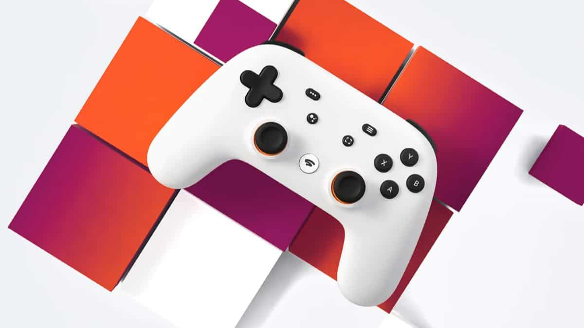How to Use a Dualshock 4 Controller on Google Stadia