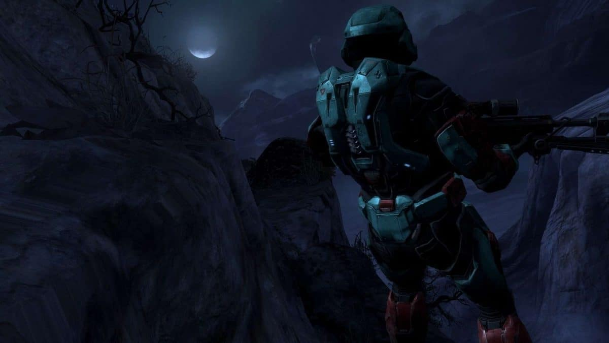 Halo Reach The Package