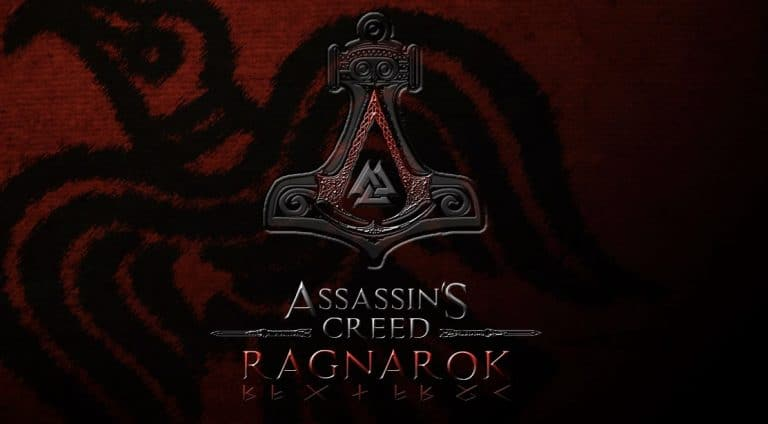 Ragnarok Isn't The Name of the Next Assassin's Creed Game