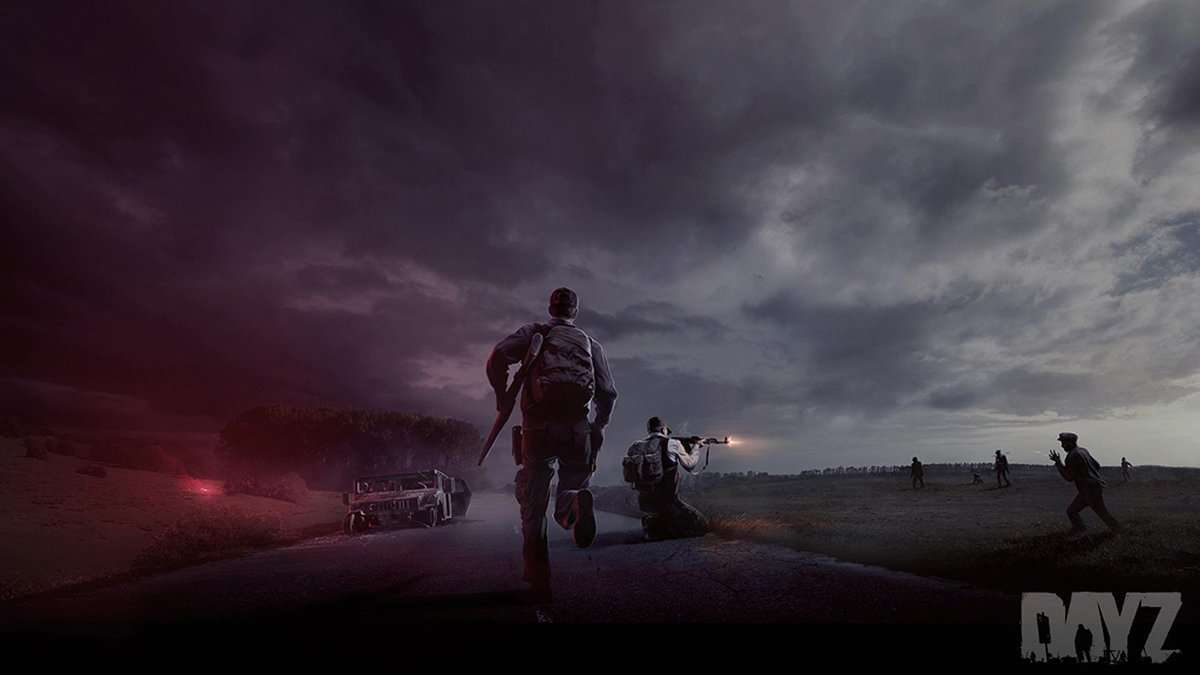 DayZ Update 1.09 Is Out, Server And Bug Fixes
