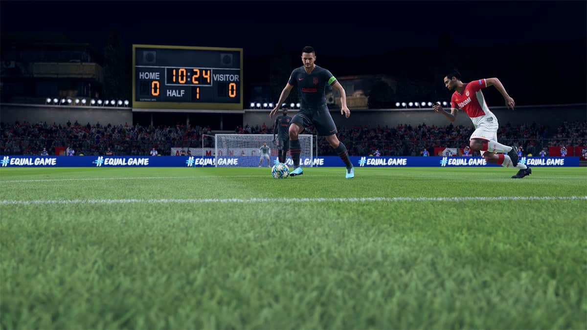 FIFA 20 Update 1.11 (Title Update #10) Released, Gameplay Changes And More