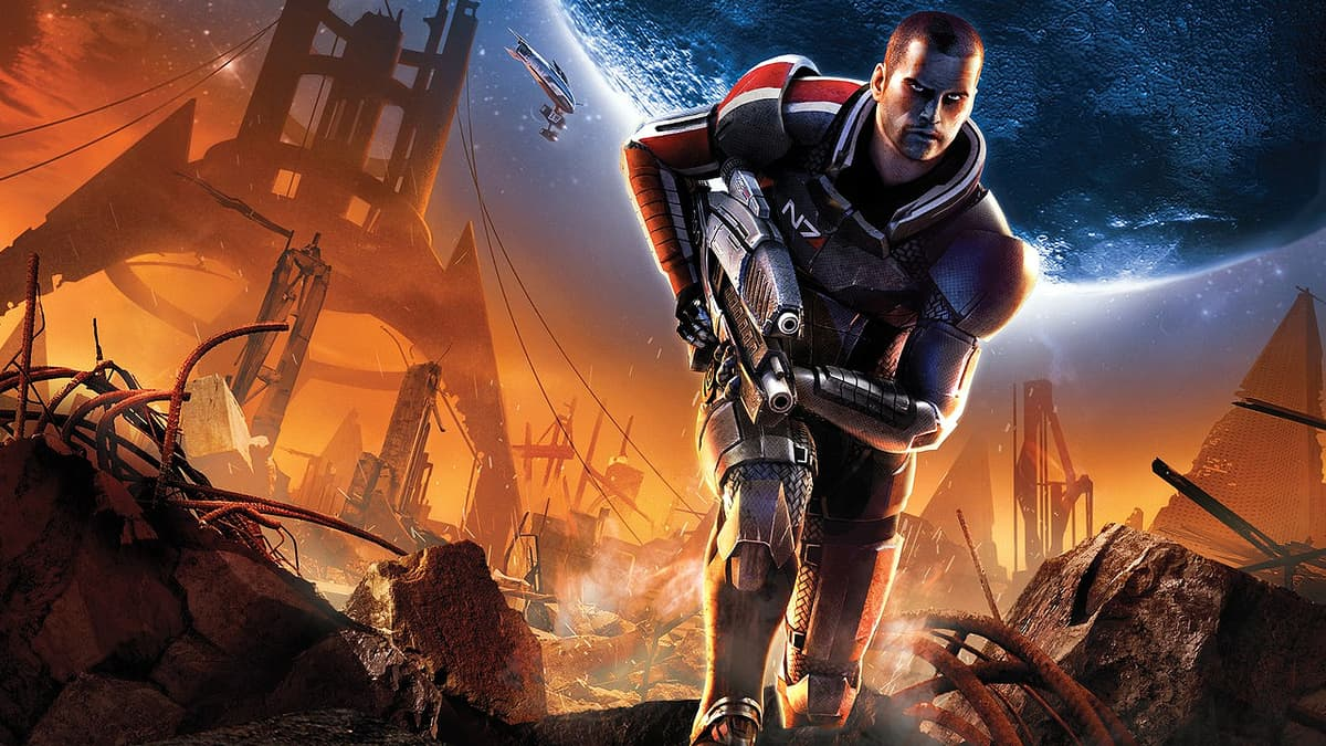 Rumor: Mass Effect Remastered Pre-Orders Appear In UK, Coming September