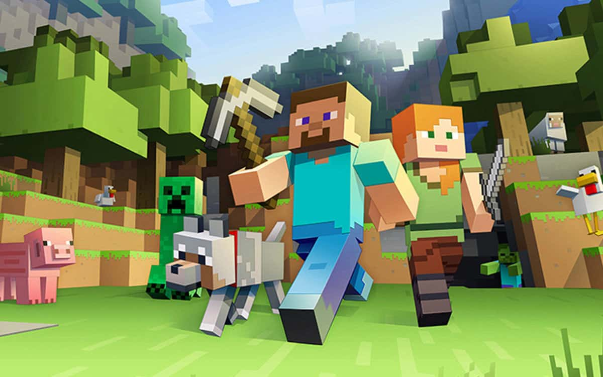 Minecraft Update 2 02 Is Live Various Bug Fixes And Improvements Segmentnext