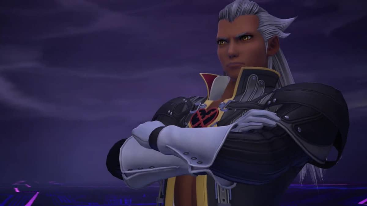 Kingdom Hearts 3 ReMind Ansem Seeker of Darkness Boss Guide