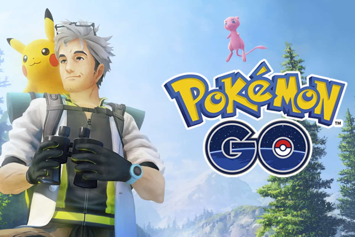 Pokemon GO January Field Research Guide