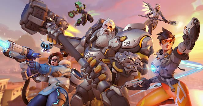 Esports Team Might Have Leaked Overwatch 2 Release Date