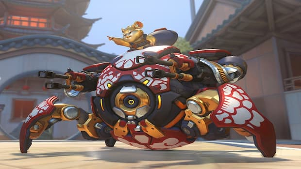 Overwatch Lunar New Year Event Skins Leak Before Launch