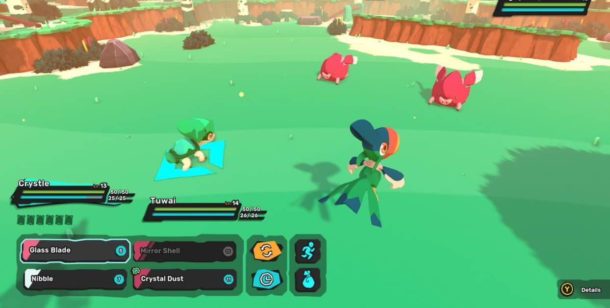 Temtem Pigepic Locations, How to Catch, Evolve and Stats