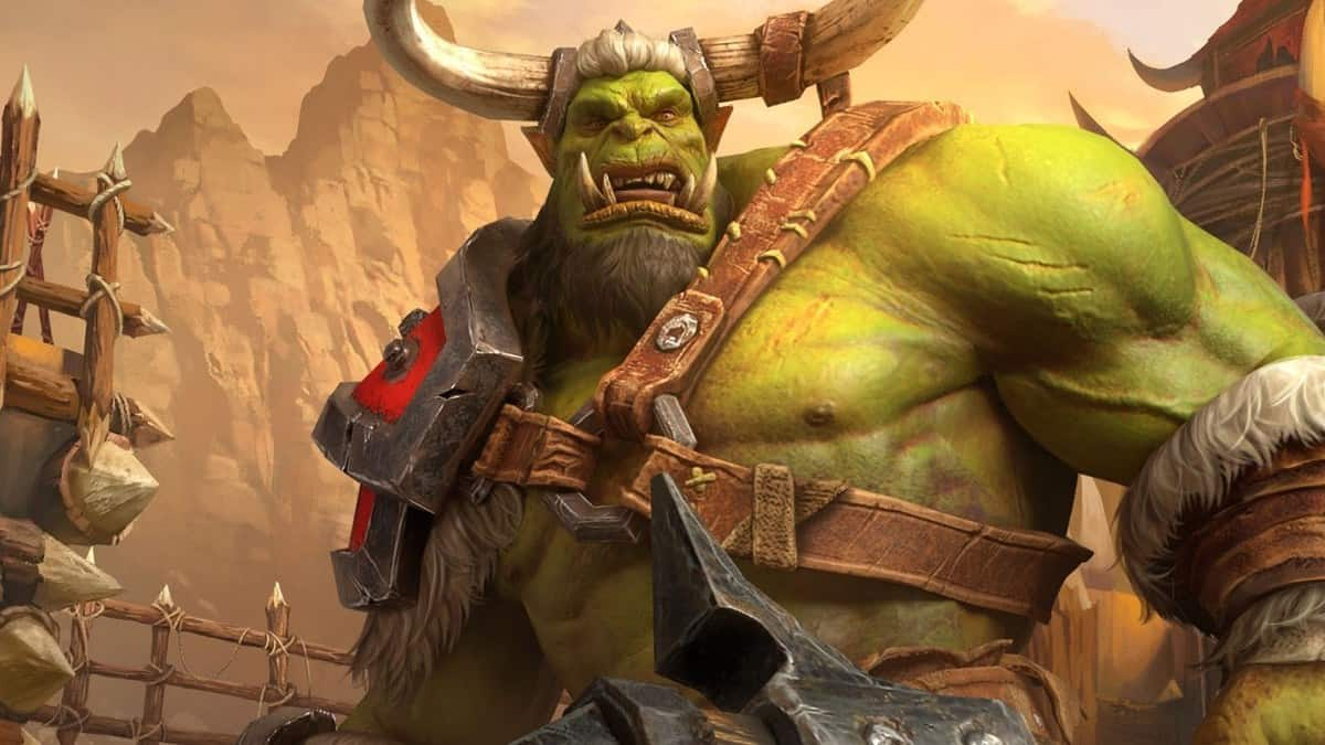 How to Play Orcs in Warcraft 3 Reforged