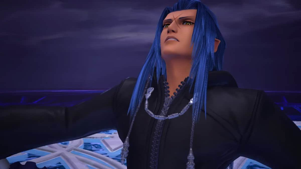 Kingdom Hearts 3 ReMind Saix Boss Guide
