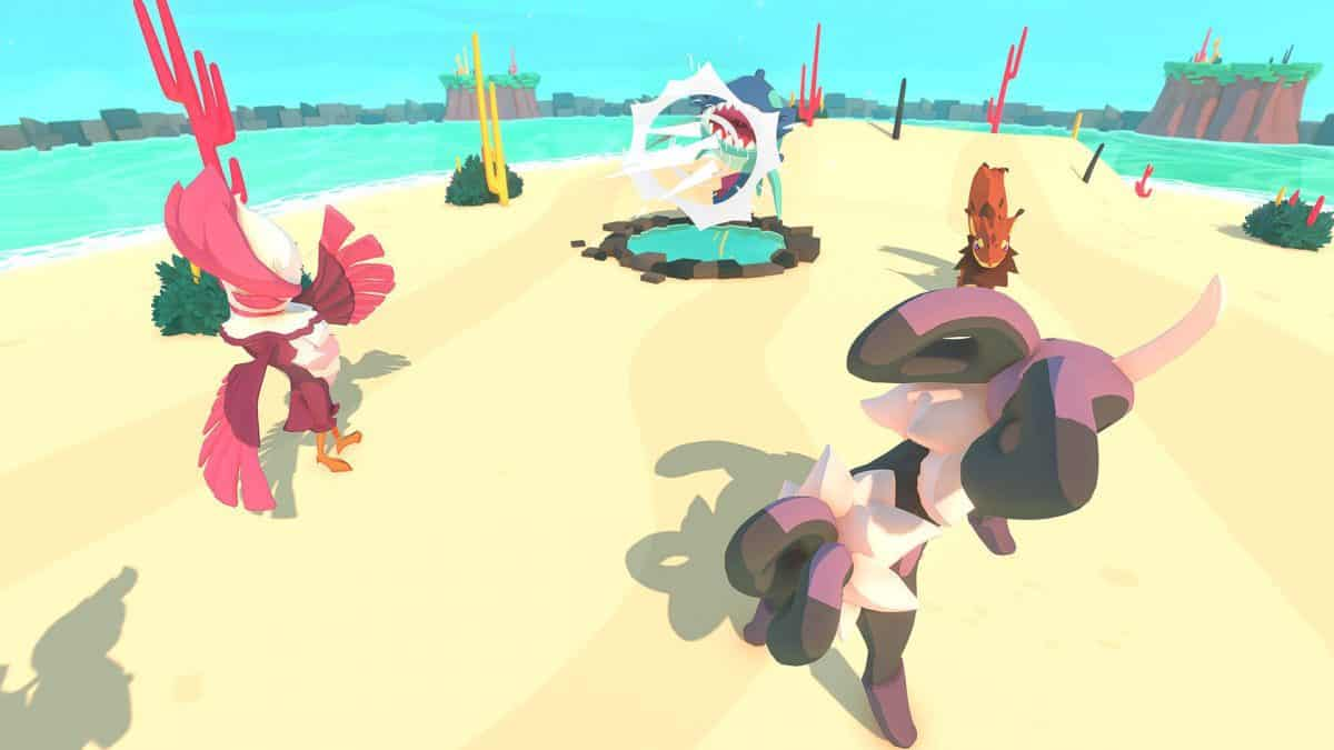 Temtem Gameplay Tips