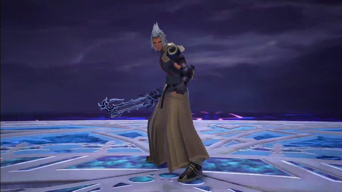 Kingdom Hearts 3 ReMind Terra Xehanort Boss Guide