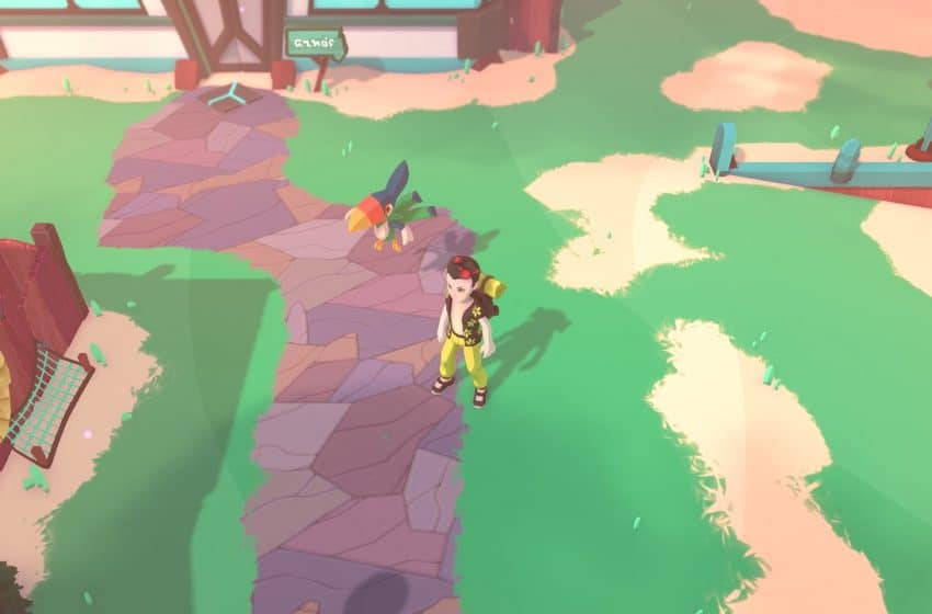 Temtem Tuvine Locations, How to Catch