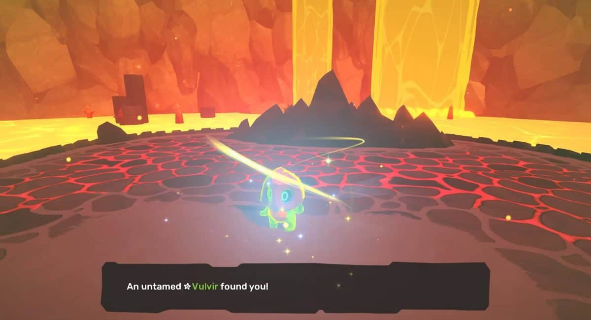 Temtem Vulvir Locations, How to Catch, Evolve and Stats