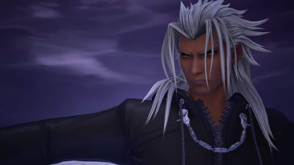 Kingdom Hearts 3 ReMind Xemnas Boss Guide