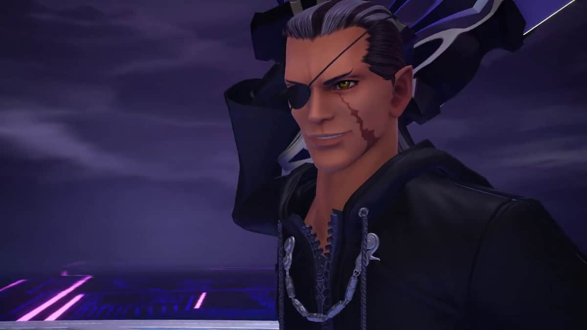 Kingdom Hearts 3 ReMind Xigbar Boss Guide