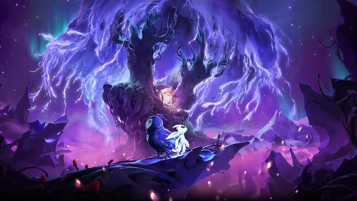 """""""Didn't Want To Make A Cash-In Or Boring Sequel,"""" Says Ori And The Will Of The Wisps Dev"""