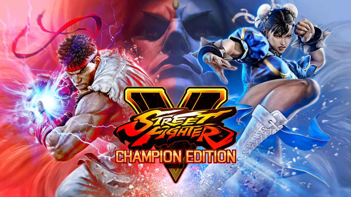 Street Fighter V Update 3.01 Released, Champion Edition