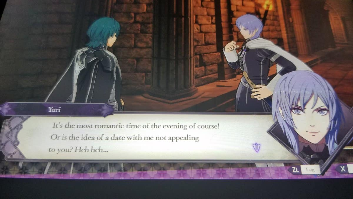 Fire Emblem Three Houses Cindered Shadows Chapter 3 Walkthrough
